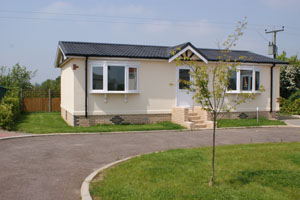 Park Home Sites Suffolk