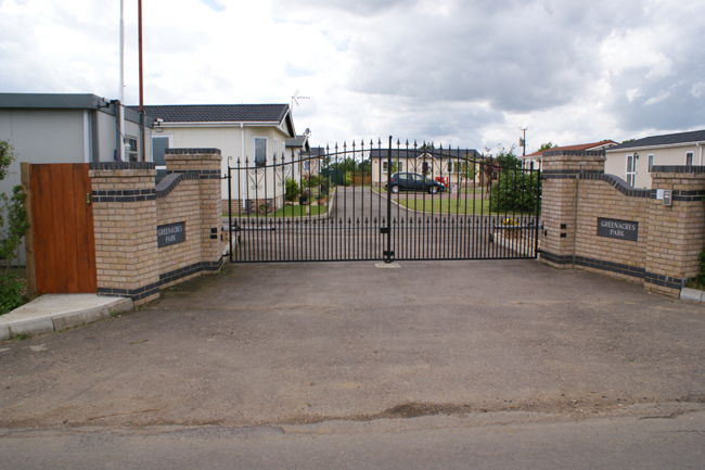 Park Homes Stowmarket